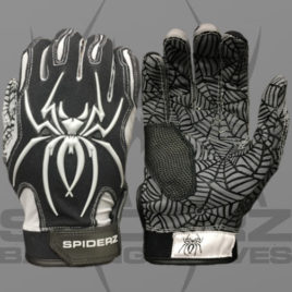 Spiderz Batting Gloves