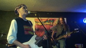 Chemically Imbalanced at Sput's Place 4-27-13