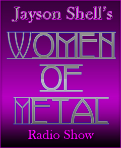 Women of Metal Show
