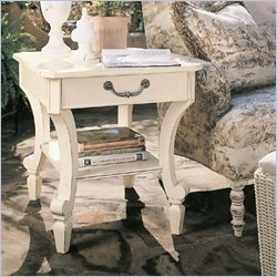 shabby chic table for living room