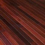 Jarrah Timber Decking