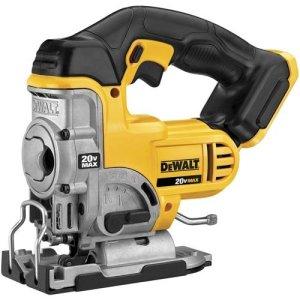 Dewalt DCS331B 20 Volt MAX Li-Ion Jigsaw