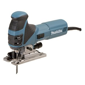 Makita 4351FCT Barrel Grip Jigsaw with LED Light