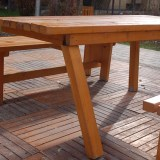 15 Easy DIY 2×4 Woodworking Projects