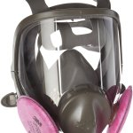 3M Mold Remediation Respirator Kit 68097, Respiratory Protection