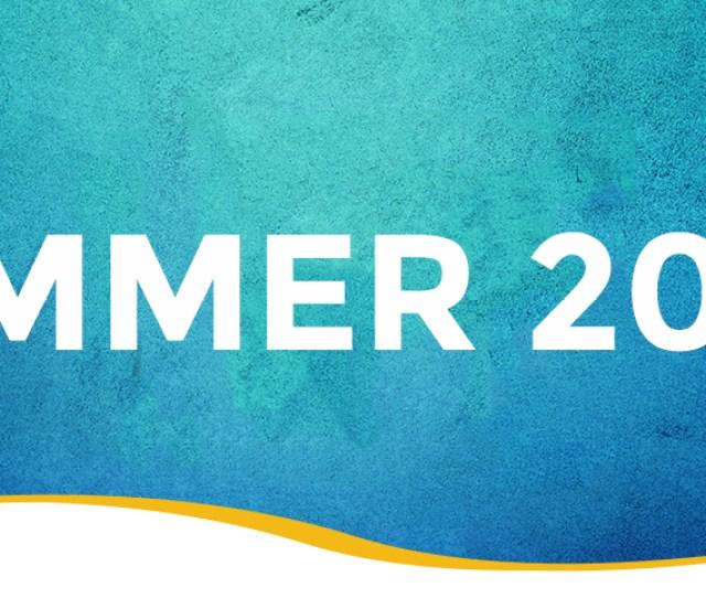 Education Summer 2018 Performing Arts Academy