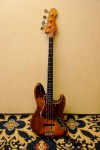 Beat-up Bass