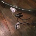 New Earplugs