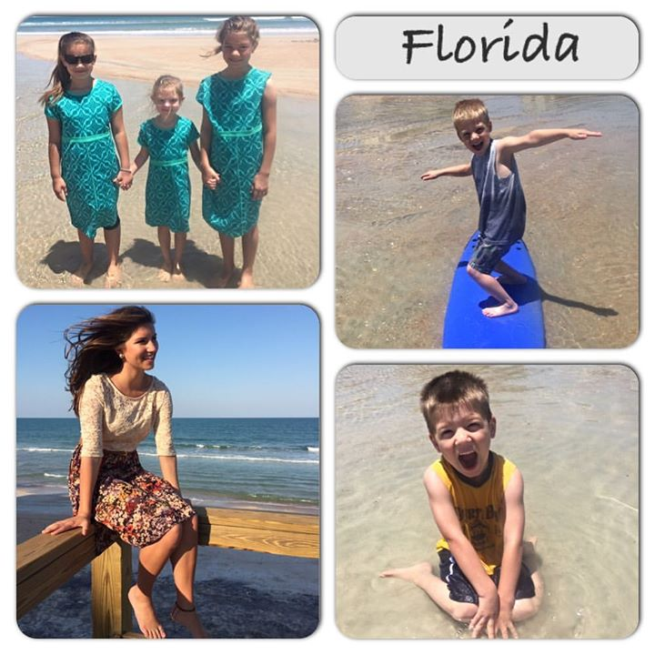 Bobby's graduation in Florida gave us a great excuse for a few days at…