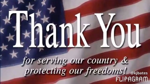 I'm late posting for Veteran's Day, but it's never too late to honor those…