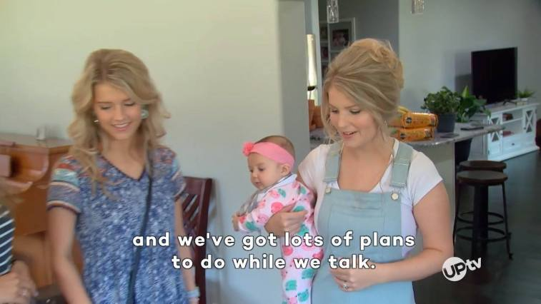 The Bates Family shared Bringing Up Bates's post