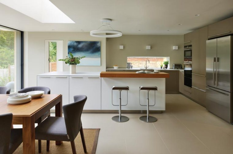 Interiors: time for a new kitchen? the bath magazine