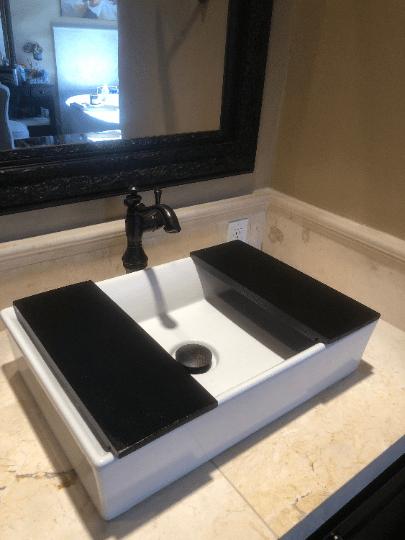 Sink Racks