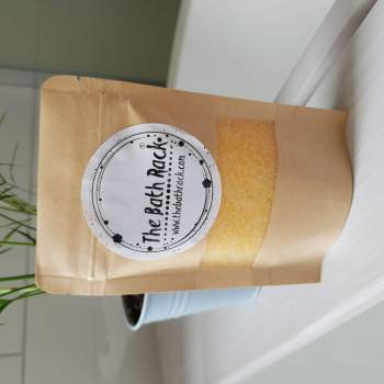 Relaxing Bath Salts Jasmine