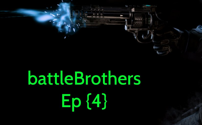 {4} CoD Podcast Ep 4 battleBrothers Blackout