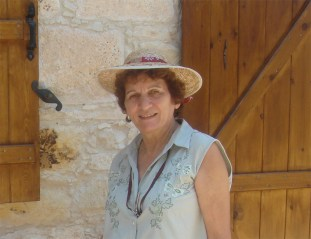 The Carob Museum Curator/Owner