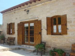 The Carob Museum, Anoyria, Cyprus