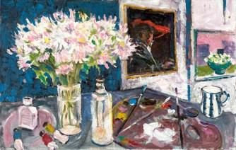 The Studio, Paris - Myer Lacome