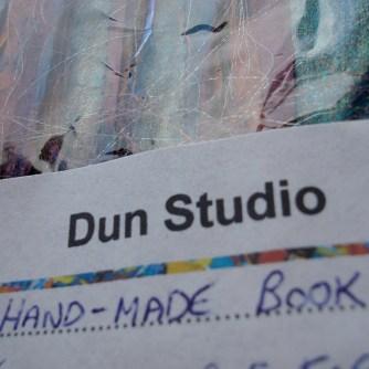 From Dun Studio in Skye