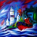 Cloch Lighthouse, Gourock
