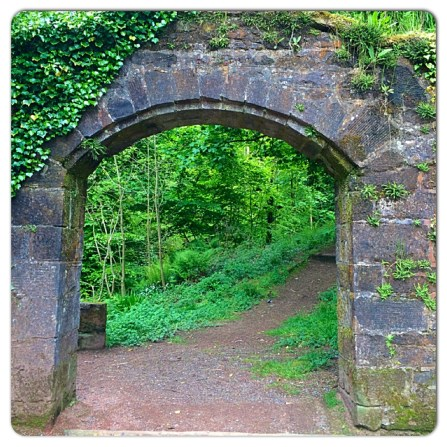 Green Park Arch