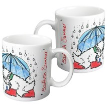 Scottish Summer Mug