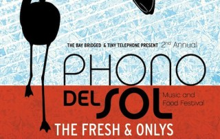 Phono del Sol Updated Final Poster