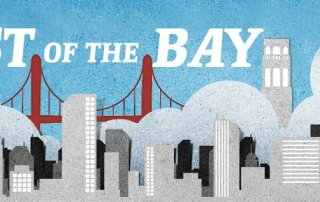 SF Bay Guardian Best of the Bay 2012