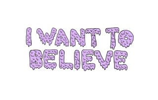 Religious Girls - I Want to Believe