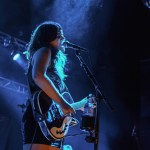 Best Coast @ The Fox 2/21/14 - Photo by Tanner Pikop