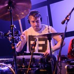 Noise Pop 2014: Dominant Legs @ The Independent, 3/1/14