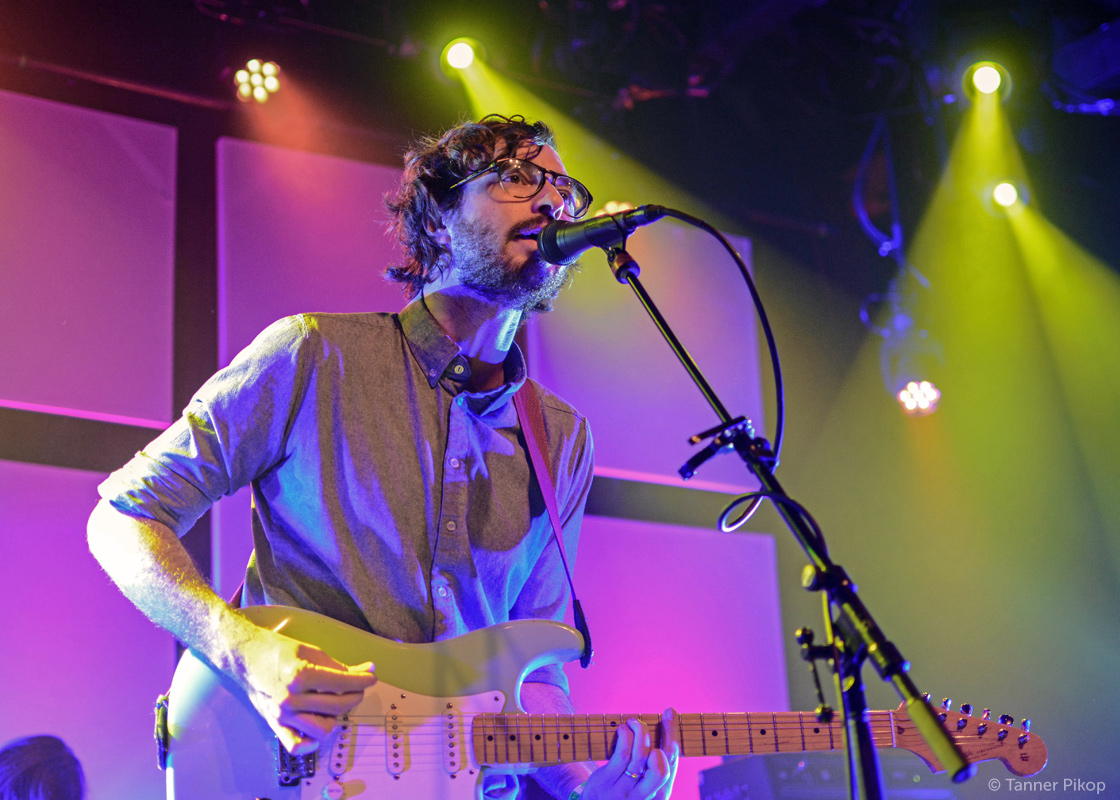 Noise Pop 2014: Real Estate @ The Independent, 3/1/14