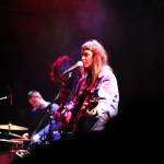 Angel Olsen @ Great American Music Hall, 3/3/14 (Photo by Gary Magill)