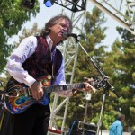 Moonalice @ BottleRock 2014 - Photo by Daniel Kielman