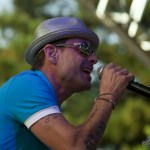 Gin Blossoms @ BottleRock 2014 - Photo by Daniel Kielman