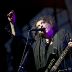 The Cure @ BottleRock 2014 - Photo by Daniel Kielman