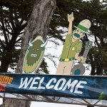 Welcome @ 2014 Outside Lands Music Festival - Photo by Daniel Kielman