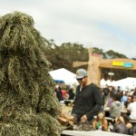Crowd @ 2014 Outside Lands Music Festival - Photo by Daniel Kielman