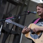 Ben Howard @ 2014 Outside Lands Music Festival - Photo by Daniel Kielman