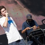 Ratking @ Treasure Island Music Festival 2014 Saturday, by Daniel Kielman