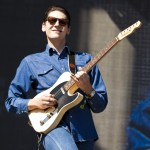 White Denim @ Treasure Island Music Festival 2014 Sunday, by Daniel Kielman