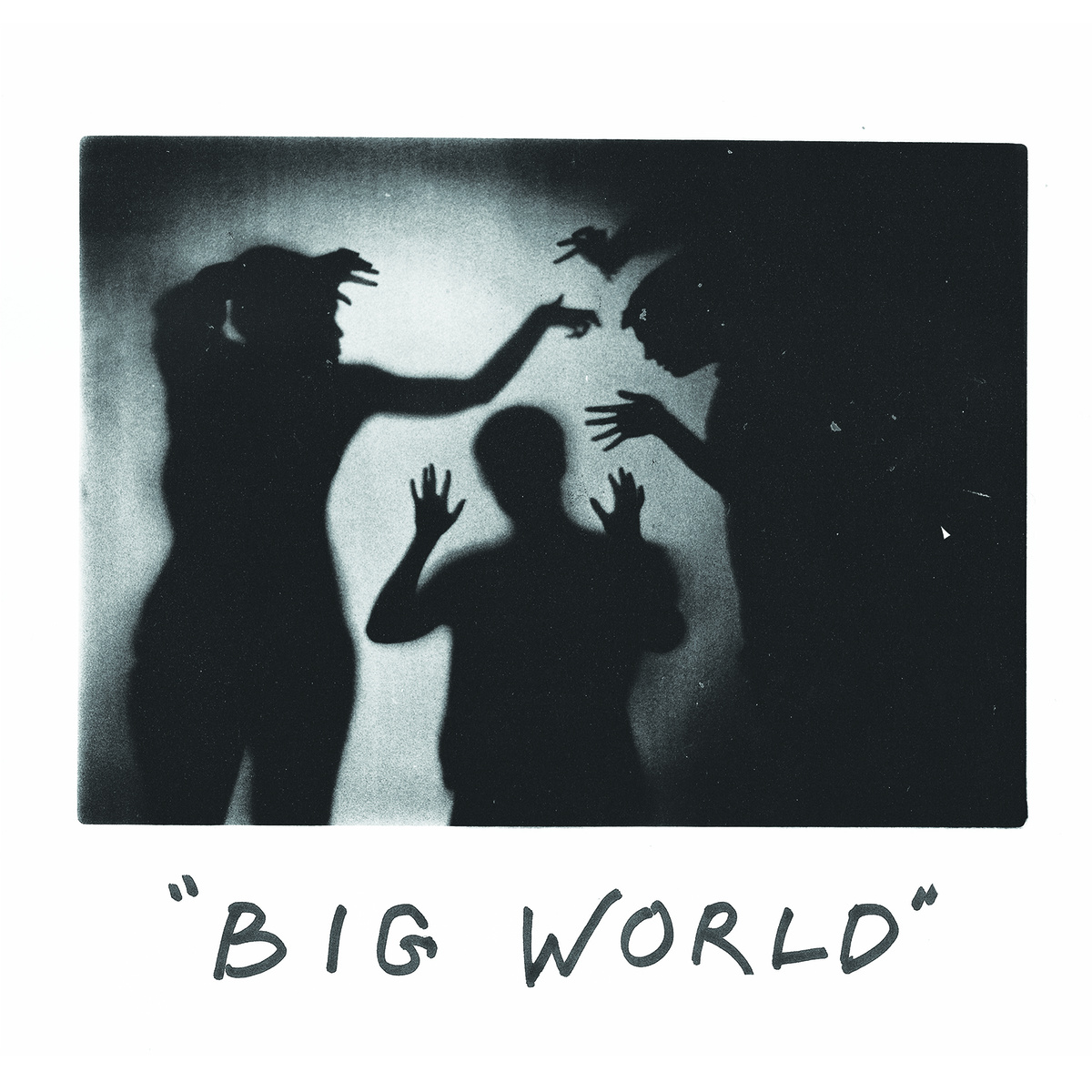 Happy Diving - Big World cover