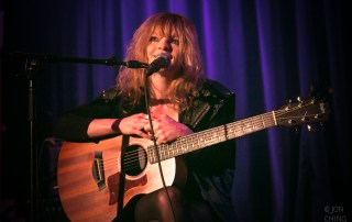 Jessica Pratt at The Chapel, by Jon Ching