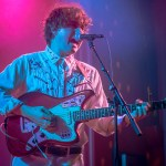 Kevin Morby at The Chapel, by Jon Ching