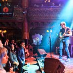 Balms at Great American Music Hall, by John Margaretten
