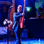 Cotillon at Great American Music Hall, by John Margaretten