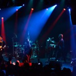 Cathedrals at The Independent, by Jon Bauer