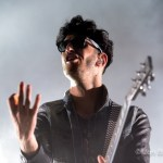 Chromeo at the Greek Theatre, By Jon Bauer