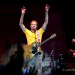 Michael Franti & Spearhead at the Mountain Winery, by Jon Bauer