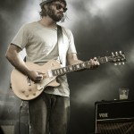 Angus & Julia Stone at Outside Lands, by Martin Lacey